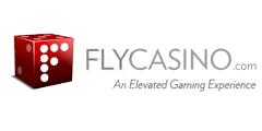 Fly Casino Logo