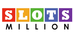 Slots Million Mobile Casino Logo