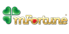 mFortune Mobile Casino Logo
