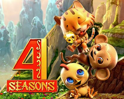 4-seasons-pokie-game