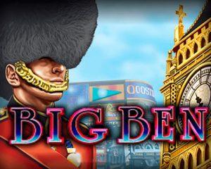 Big Ben Pokie Game