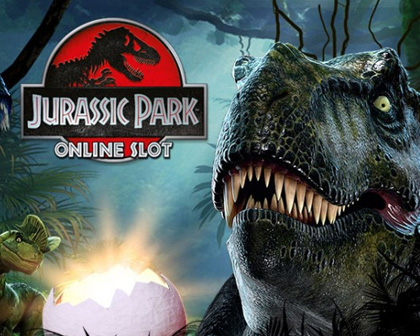 Jurassic-Park-Pokie-Game