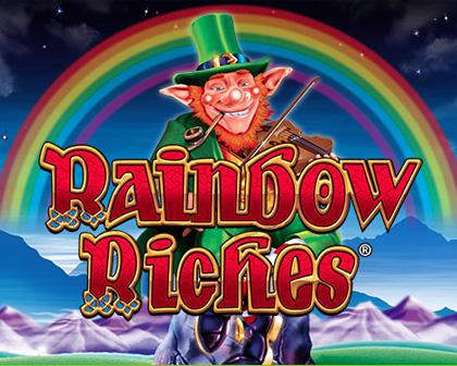 Rainbow-Riches