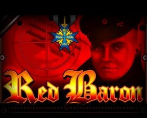 Red Baron Pokie Game