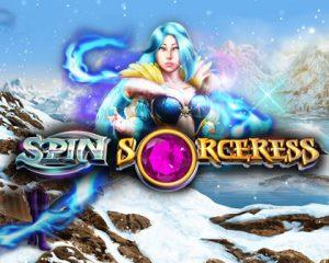 Spin Sorceress Pokie Game