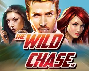 The Wild Chase Pokie Game