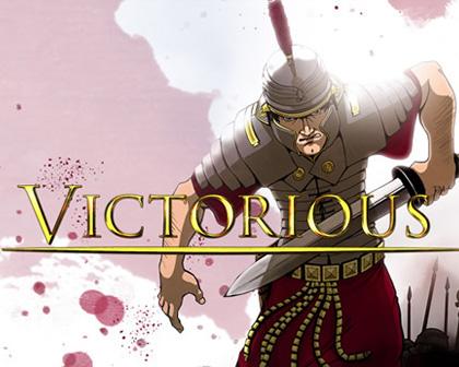 Victorious-Pokie-Game