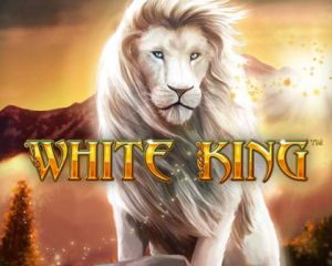 White King Pokie Game