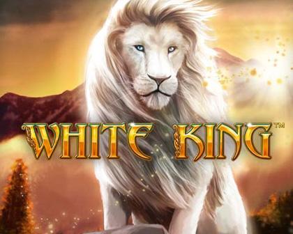 White-King-Pokie-Game
