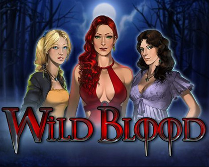 Wild-Blood-Slot-Game