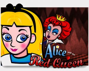 Alice and the Red Queen Pokie Game