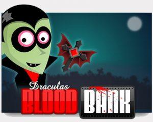 Blood Bank Pokie Game
