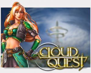 Cloud Quest Pokie Game