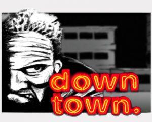 Downtown Pokie Game