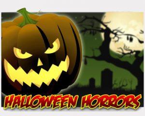 Halloween Horrors Pokie Game