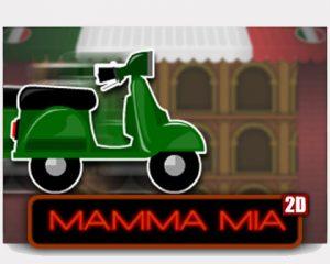 Mamma Mia Pokie Game
