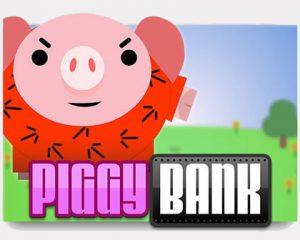 Piggy Bank Pokie Game