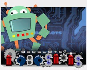 Roboslots Pokie Game