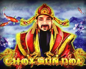 Choy Sun Poa Pokie Game