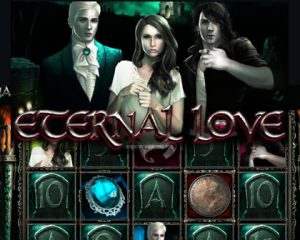 Eternal Love Pokie Game