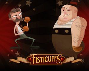 Fisticuffs Pokie Game