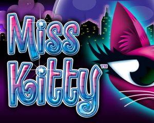 Miss Kitty Pokie Game