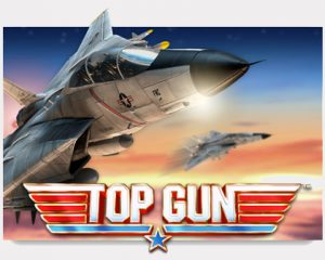 Top Gun Pokie Game