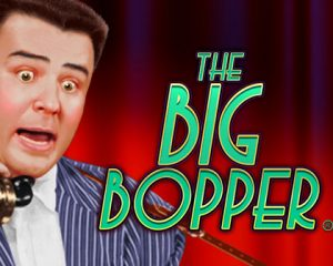 The Big Bopper Pokie Game