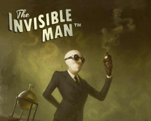 The Invisible Man Pokie Game