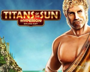 Titans of the Sun Pokie Game