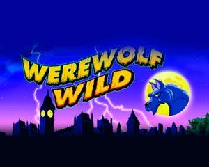Werewolf Wild Pokie Game