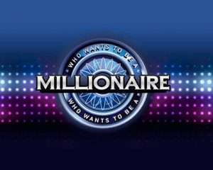 Who Wants to be a MIllionaire Pokie Game