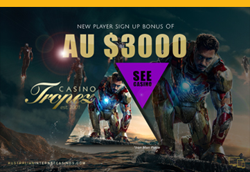 Playtech Casino Tropez