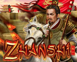Zhanshi Pokie Game