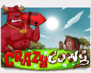 Crazy Cows Pokie Game