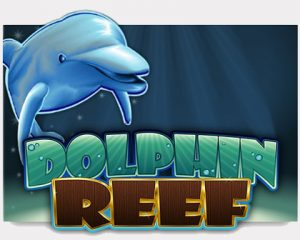 Dolphin Reef Pokie Game