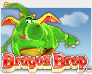 Dragon Drop Pokie Game