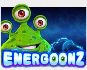 Energoonz Pokie Game