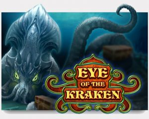 Eye of the Kraken Pokie Game