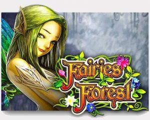 Fairies Forest Pokie Game