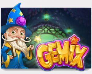Gemix Pokie Game