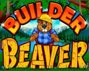 Builder Beaver Pokie Game