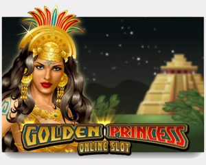 Golden Princess Pokie Game