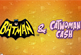Batman & Catwoman Cash