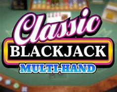 Blackjack-Multi-Hand