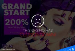 Cash Casino Wild Jackpots