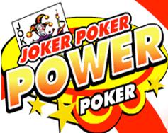Joker-Poker-Power-Poker