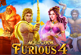 Age of the Gods - Furious 4