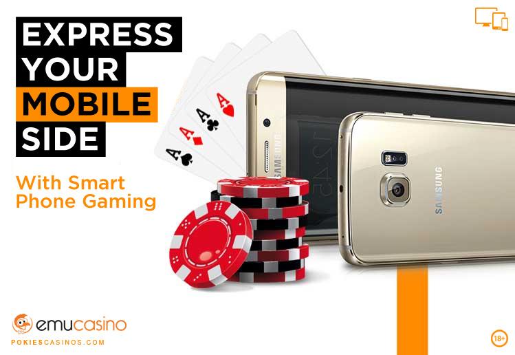 Best Mobile Casino Emu