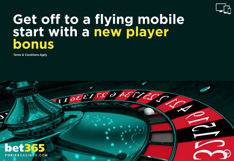 Be 365 Casino Mobile